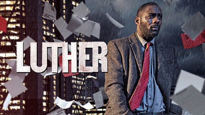Luther 5 stagione