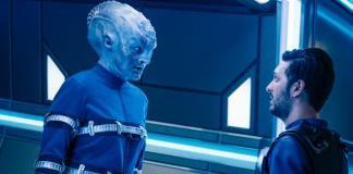 Star Trek Discovery 1x10