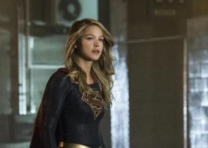 Supergirl 3x14