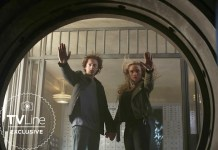 The Gifted 1x12 e 1x13