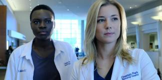 The Resident 1x02