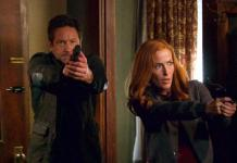 The X-Files 11x02 1