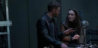 Agents of SHIELD 5x11