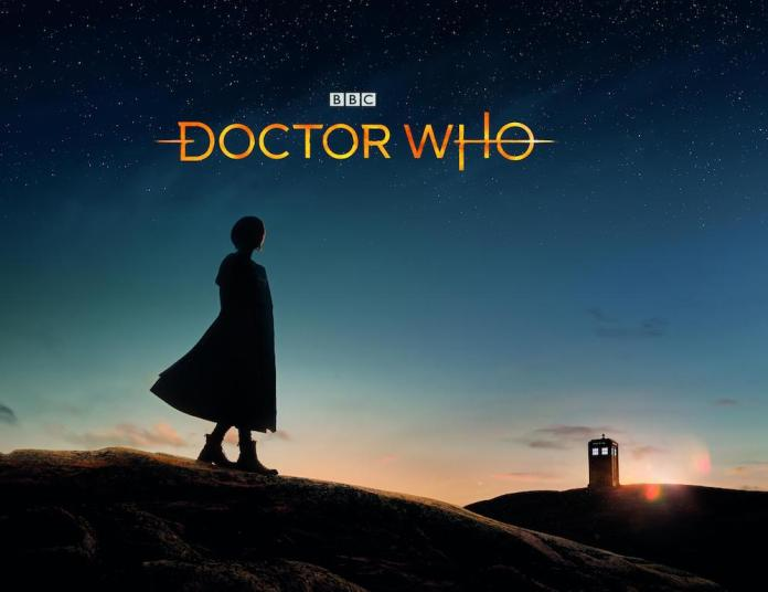 Doctor Who 11 stagione