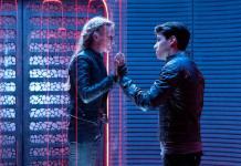 Krypton 1x01