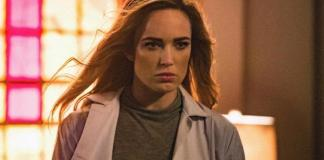 Legends of Tomorrow 3x11