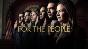 For The People 1x03