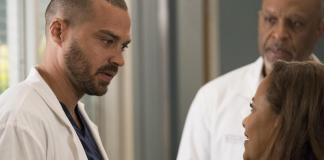 Grey's Anatomy 14x16