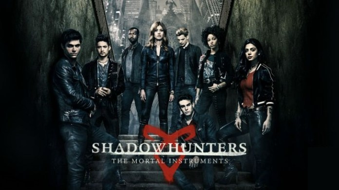 Shadowhunters 3