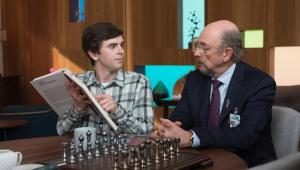 The Good Doctor 1x18