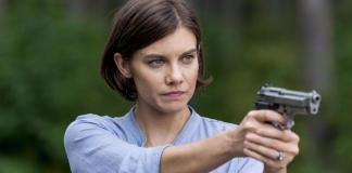 The Walking Dead 8x13