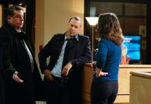 Blue Bloods 8x20