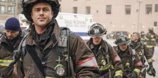 Chicago Fire 6x21
