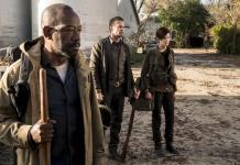 Fear The Walking Dead 4x03
