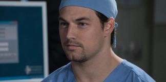 Grey's Anatomy 14x19
