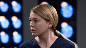 Grey's Anatomy 14x21