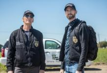 NCIS New Orleans 4x21