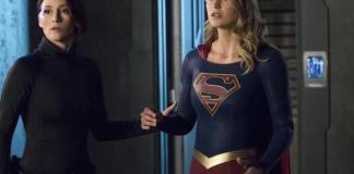 Supergirl 3x15