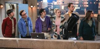 The Big Bang Theory 11x21