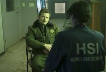The Crossing 1x02