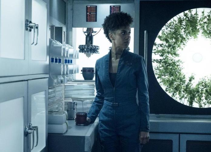 The Expanse 3x03