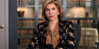 The Good Fight 2x09