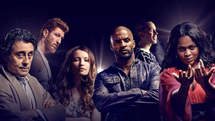 American Gods 2 stagione