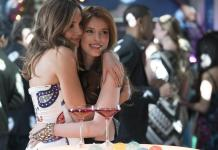 Famous in Love 2x10