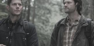 Supernatural 13x21