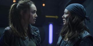 The 100 5x03