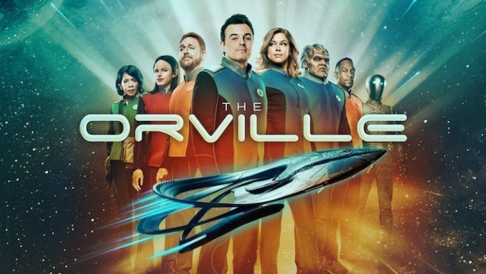The Orville 2 stagione