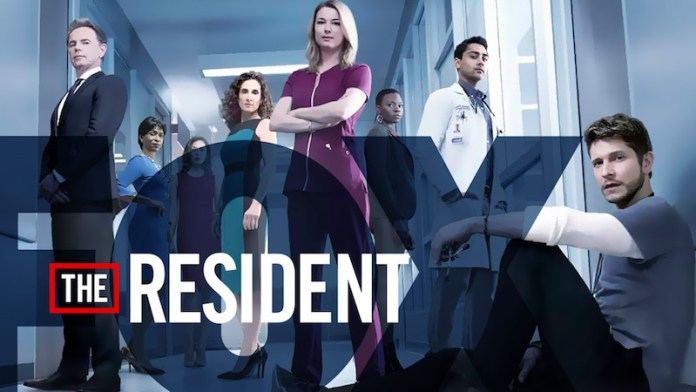 The Resident 2 stagione
