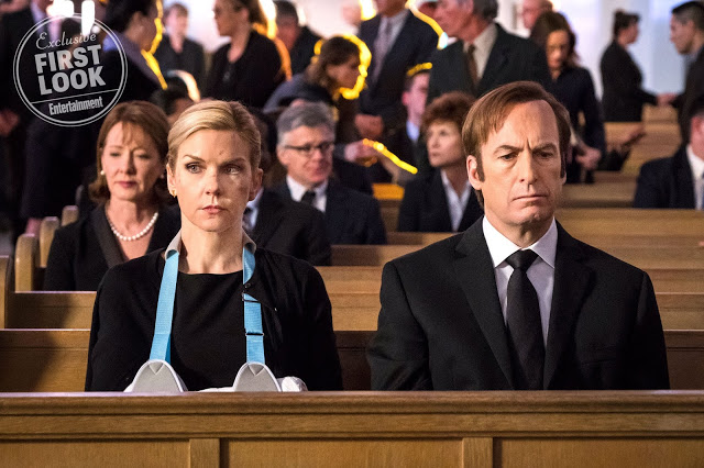 Better Call Saul 4: nuovo promo inedito - Cinefilos.it - Serie TV