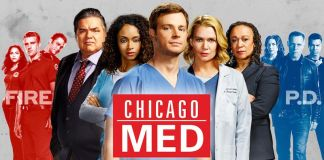 Chicago Med 4 stagione