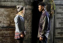 Cloak and Dagger 1x01