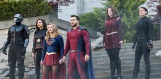 Supergirl 3x23