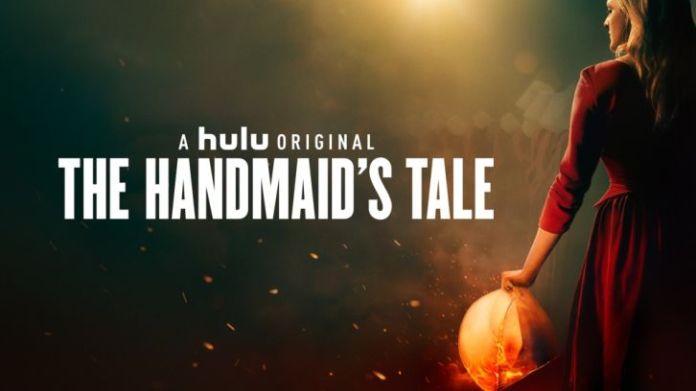 The Handmaid's Tale 2