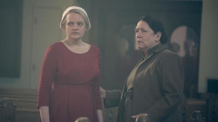 The Handmaid's Tale 2x12