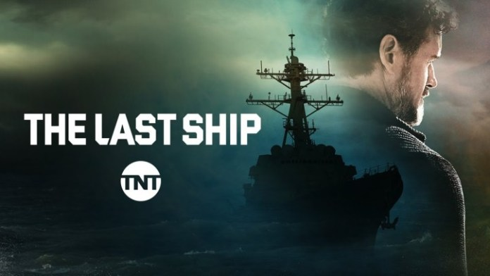 The Last Ship 5 stagione