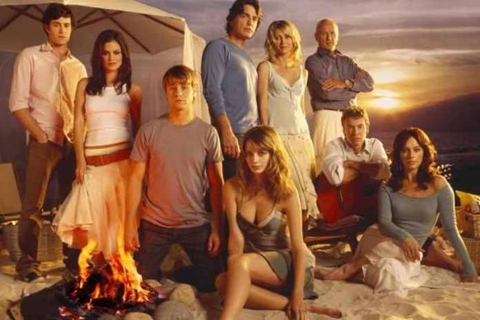 The O.C. serie tv