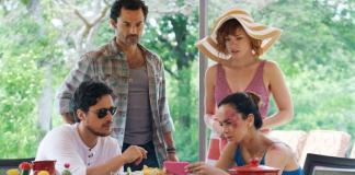 Queen of the South 3x11