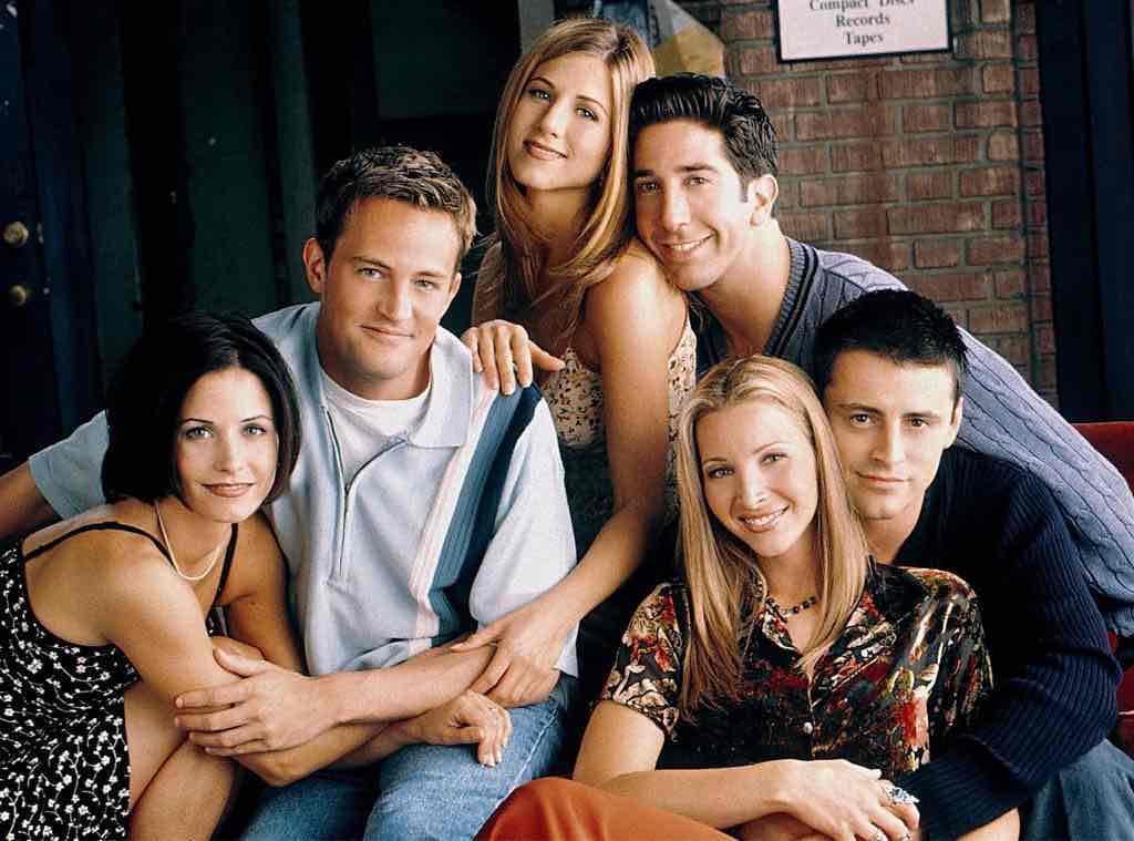 Friends Serien Stream