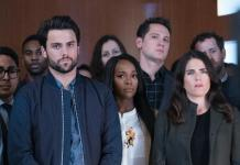 How to Get Away With Murder 5x01 1