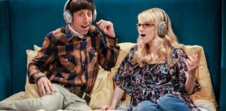 The Big Bang Theory 12x03