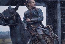 The Last Kingdom 3 stagione