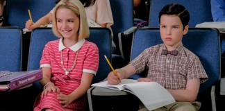 Young Sheldon 2 stagione