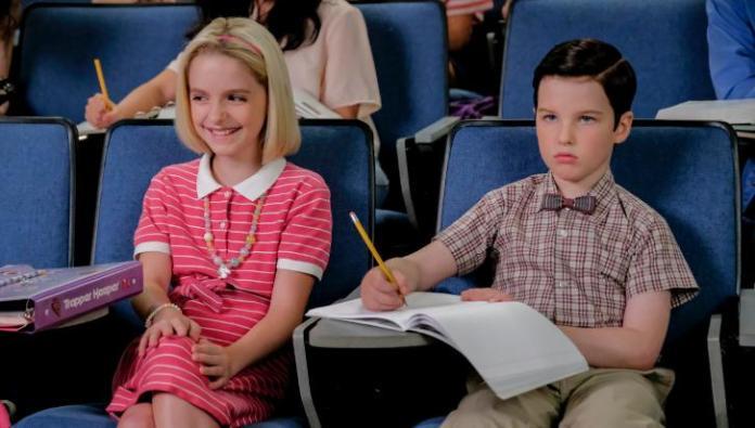 Young Sheldon 2x02