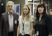 Criminal Minds 14x05