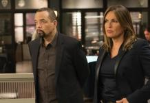 Law and Order SVU 20x05