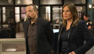 Law and Order SVU 20x10